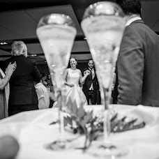 Wedding photographer Eva Mansilla (evamansilla). Photo of 07.08.2015