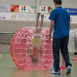 Jeugd-bubble-voetbal 12-5-2017