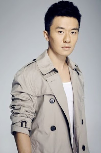 James Li Dongheng China Actor