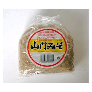 いただきものマイルドで美味しい#無添加#天塩#麦みそ#天然