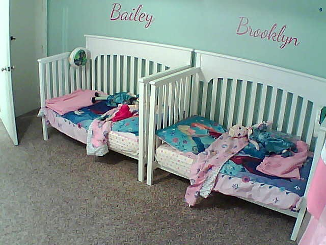 Twin Parenting The Toddler Bed Switch