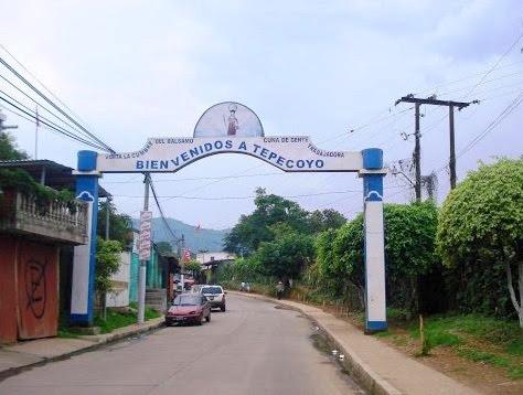 Tepecoyo, La Libertad, El Salvador