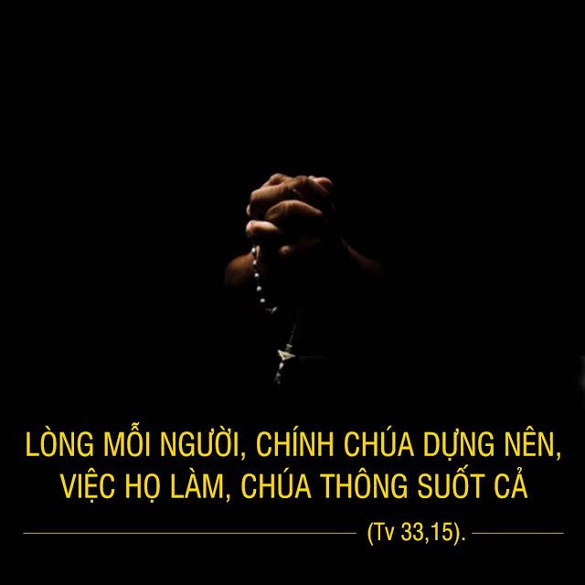 Quỳ Xuống Cầu Nguyện