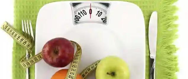 برنامج غذائي صحى  لانقاص الوزن و التخلص من السمنة عند  السيدات