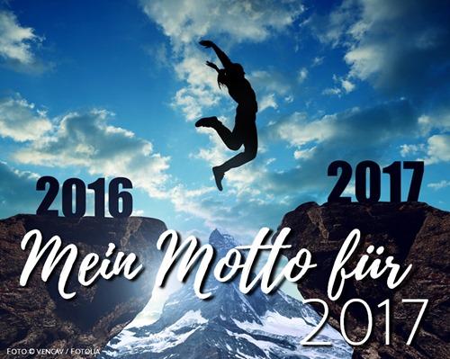 MeinMottoFür2017