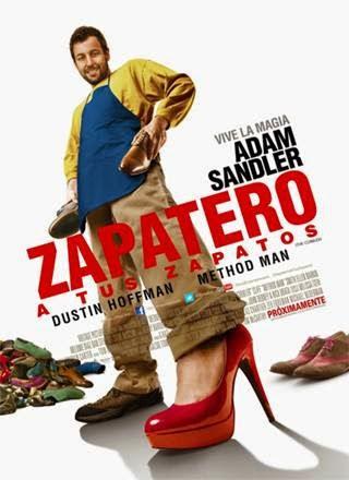 The Cobbler (Zapatero a tus Zapatos) (2014)