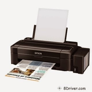Download Epson L300 printer driver and installed guide