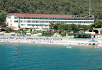 Aqua Bella Beach Hotel ex. Club Hotel Belant