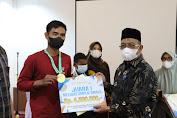 Lima Anak Berkebutuhan Khusus Wakili Aceh Pada FLS2N Tingkat Nasional 2021, ini nama-namanya