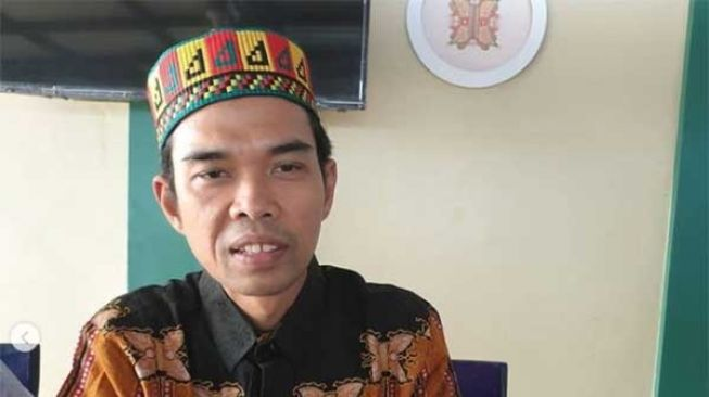 Heboh Kabar Ustaz Abdul Somad Diperiksa Polisi, Ini Faktanya