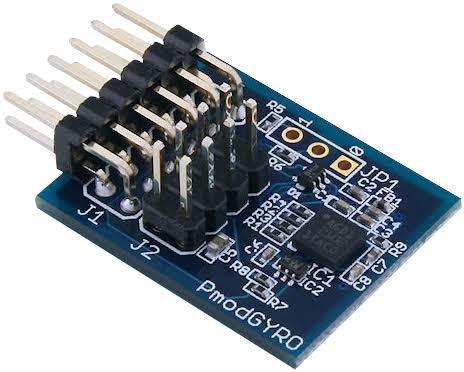 gryo-sensor