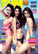 FHM India - April 2014