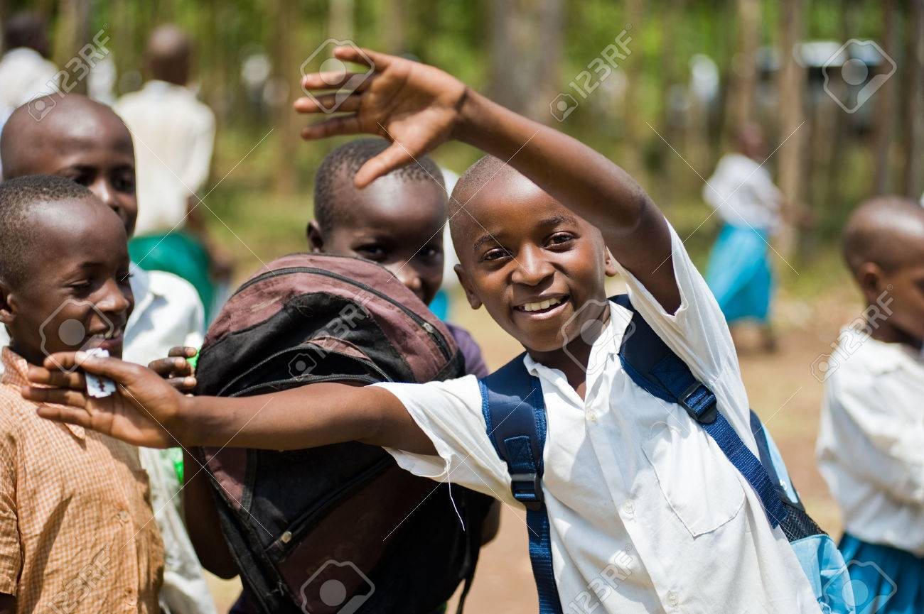 South African children faced Main problemsWHAT WE DO 4