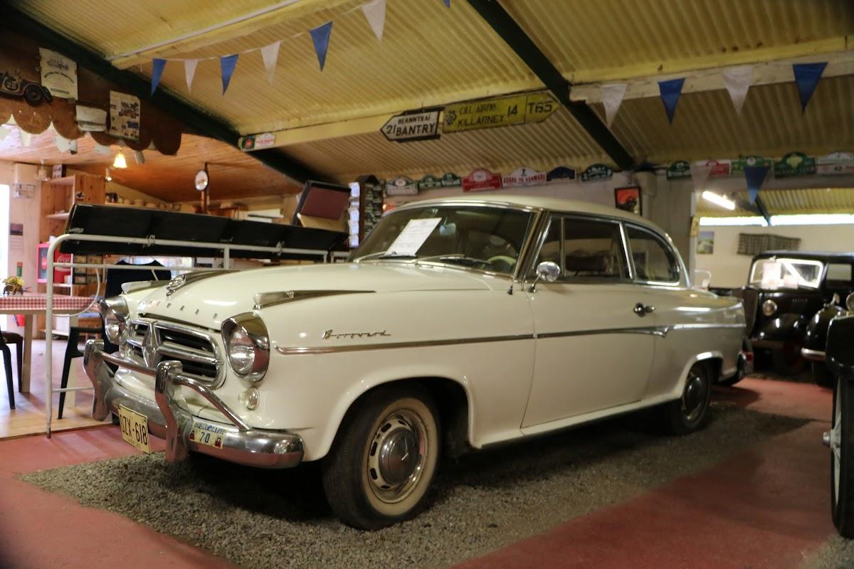 Kilgarvan Motor Museum 0012.JPG