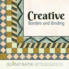 Creative Borders and Binding Graphic