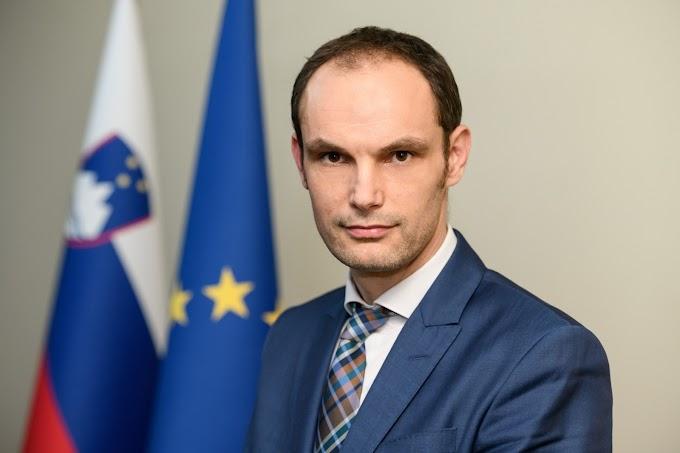 """Canciller esloveno: """"Apoyamos los esfuerzos de la ONU en el Sáhara Occidental para una solución que garantice el derecho del pueblo saharaui a la autodeterminación"""""""