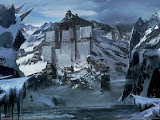 Village Of Snows