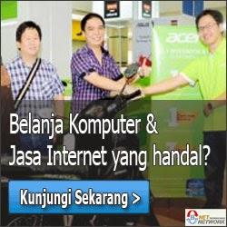 Bobby Komputer Palembang