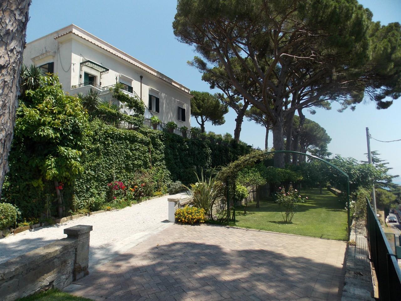 Villa Orietta_Vietri sul Mare_1