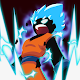 Dragon Saiyan vs Zombies for PC-Windows 7,8,10 and Mac