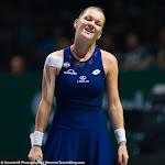 Agnieszka Radwanska - 2015 WTA Finals -DSC_1397.jpg