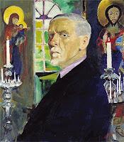 Filipp Malyavin (1896-1940)