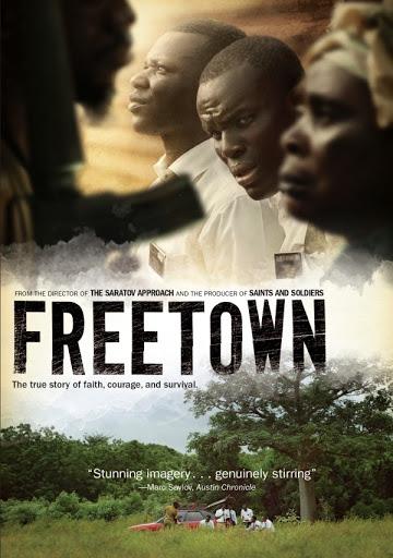 Freetown - Miền đất tự đo