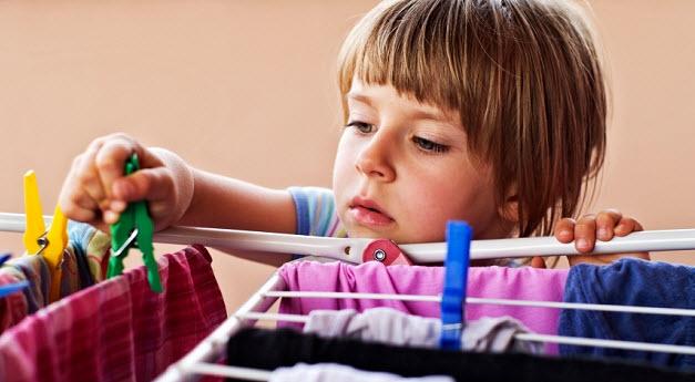 Peran Orangtua Terhadap Perkembangan Kemandirian Anak