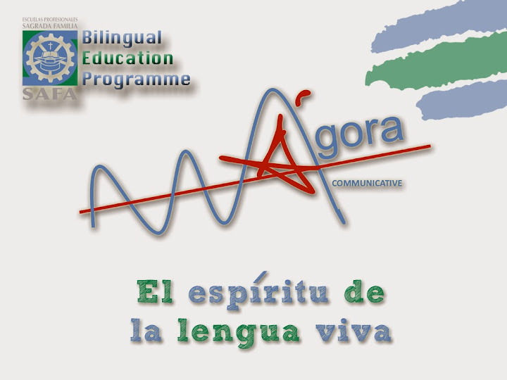 Programa Ágora Communicative