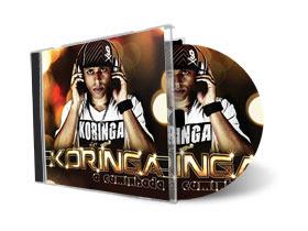 Koringa – A Caminhada