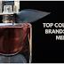 Top Cologne Brands for Men