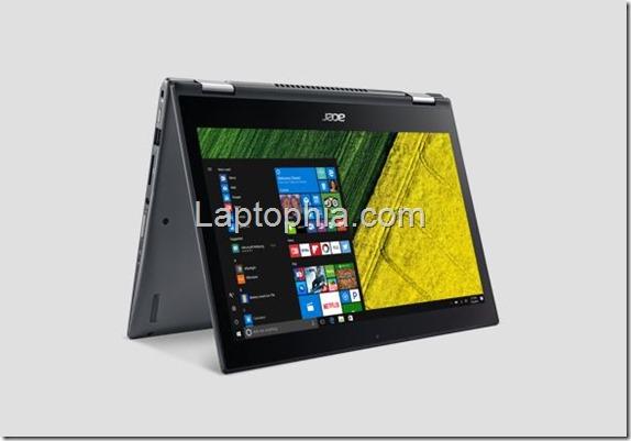 Harga Spesifikasi Acer Spin 5 SP513-52N-50GT