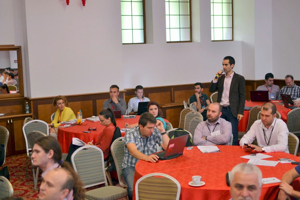 GPeC Summit 2014, Ziua a 2a 598