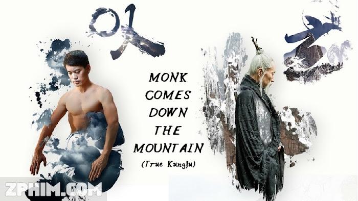 Ảnh trong phim Đạo Sĩ Hạ Sơn - Monk Comes Down the Mountain 1