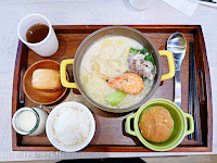 MIRUKU 十勝牛奶鍋 內湖InBase店