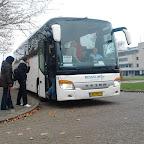 setra van Besseling travel bus 18 (met het nieuwe logo van besseling)