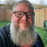David Vickery profile pic