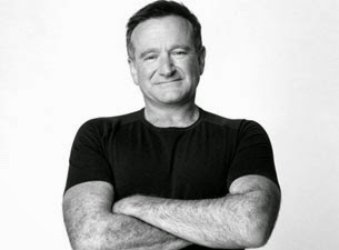 Lessons from the life and death of Robin Williams: a contradictory funny man