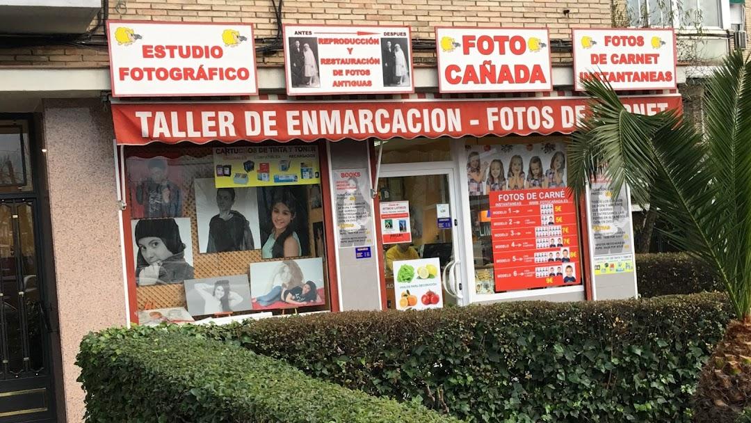 dd4f070910 Foto Cañada - Tienda De Fotografía en Madrid