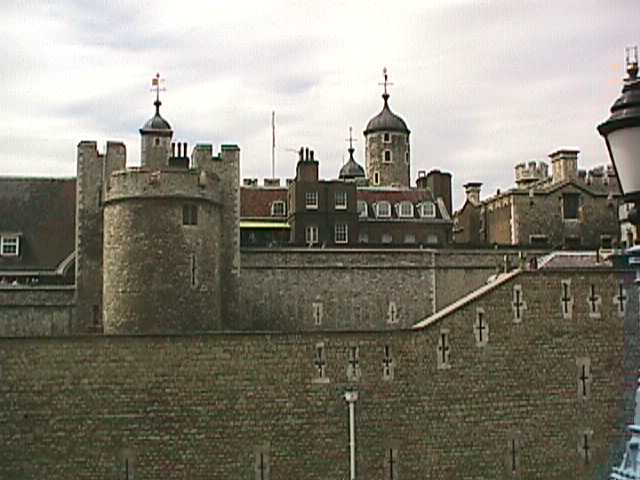 0570The Tower of London