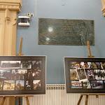 26.Obljetnica HOS-a Izložba ratnih fotografija HOS u Domovinskom ratu