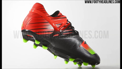 messi cleats - 3