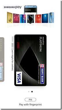 How to use Samsung Pay in India using Galaxy devices