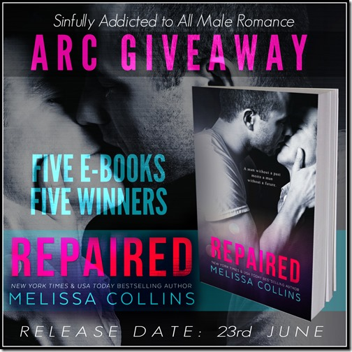 ARC Giveaway