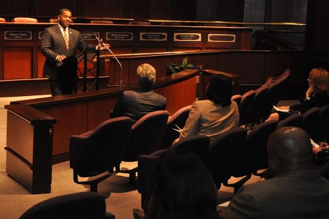 Feb. 2013: Kickoff Meeting at City Hall - DSC_0023.JPG