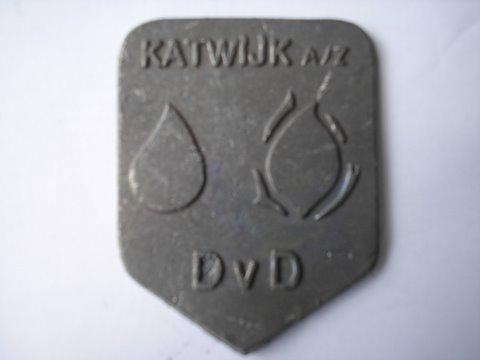Naam: DvDPlaats: Katwijk aan ZeeJaartal: 2000
