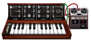 Play some keys in honor of Robert Moog
