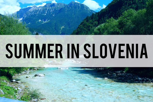Slovenia Travel - Blog