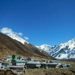 Vallée du Langtang, Népal - 5