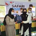 DJPDS KP Bagikan Ratusan Paket Gemarkan ke Masyarakat Bone